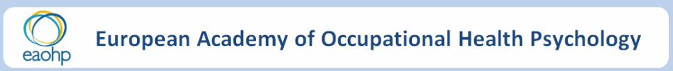 The European Academy of Occupational Health